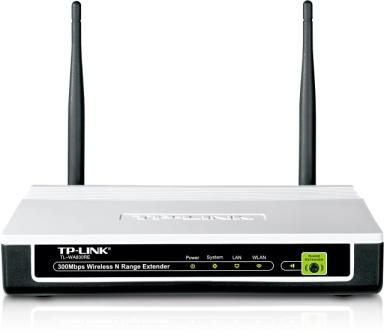 300MPBPS WIRELESS N RANGE EXTENDER TP LINK TL-WA830RE