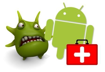 AGGIORNAMENTO SOFTWARE RIMOZIONE VIRUS ANDROID , MAJESTIC , MIIA , CLONE PHONE