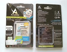 BATTERIA ANDIDA COMPATIBILE SAMSUNG GT-N7100 GALAXY NOTE II