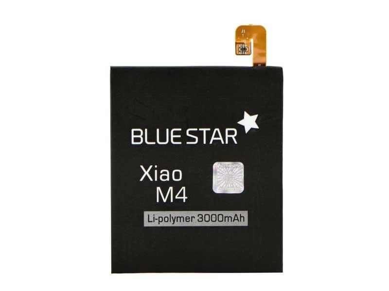 BATTERIA BLUESTAR COMPATIBILE XIAOMI M4