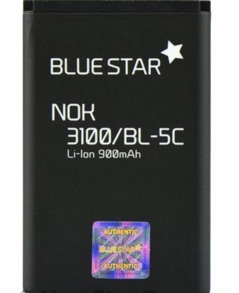 BATTERIA BLUESTAR BL-5C COMPATIBILE NOKIA 3100