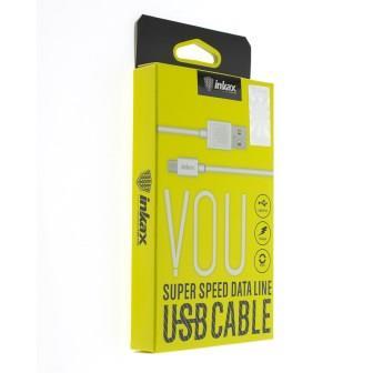 CAVO USB TYPE V CK-13-MICRO INKAX UNIVERSALE
