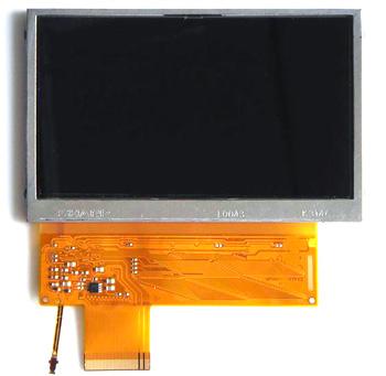 DISPLAY SONY PSP 1000 SERIES